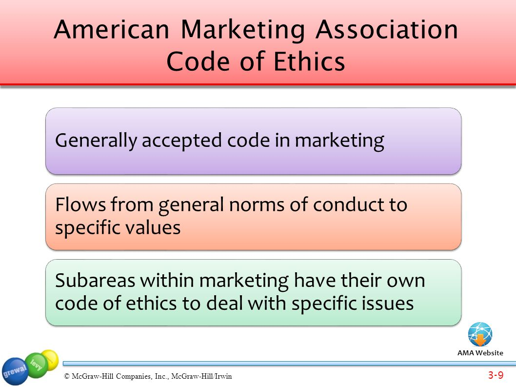 why are ethics important in the