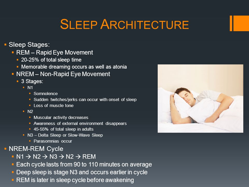 an introduction to the analysis of rapid eye movement rem sleep Idiopathic rapid eye movement sleep behavior disorder (irbd) is considered as a prodromal stage of parkinsonism here, we compared the efficacy of several magnetic resonance imaging (mri) measures with the detected changes in the substantia nigra (sn) of participants with irbd.