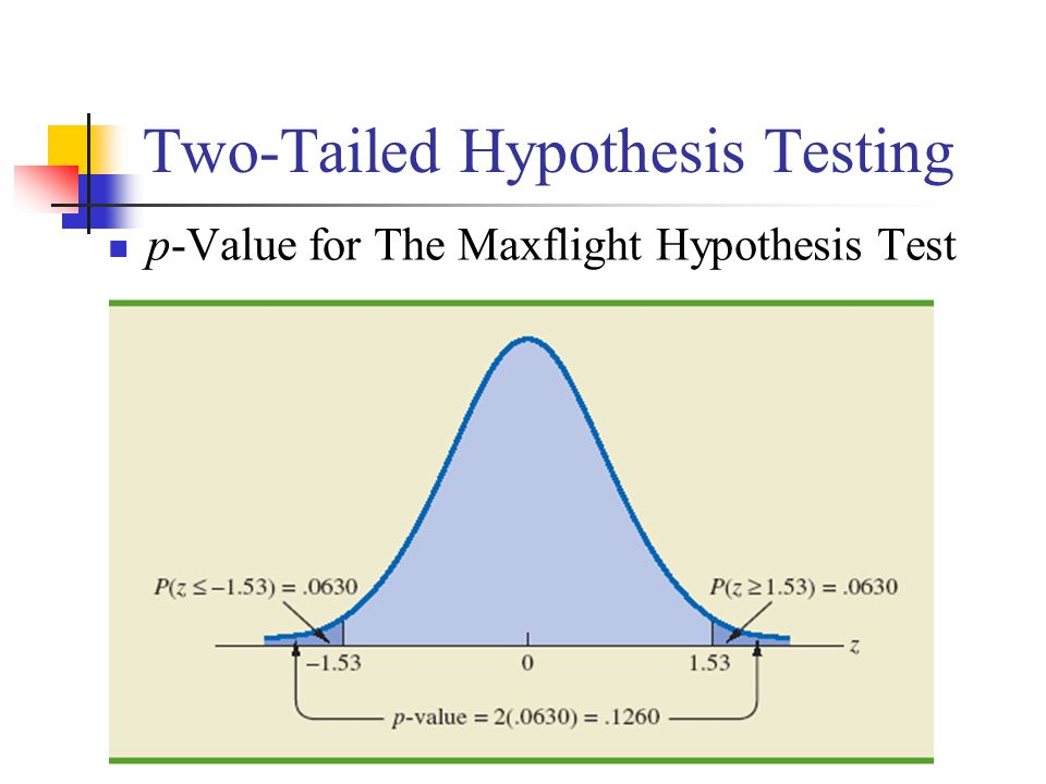 critical value approach to hypothesis testing View notes - the critical from mgsc 291 at south carolina the critical-value approach to hypothesis testing recall that for the p-value approach to hypothesis testing we: 1 stated the null and.