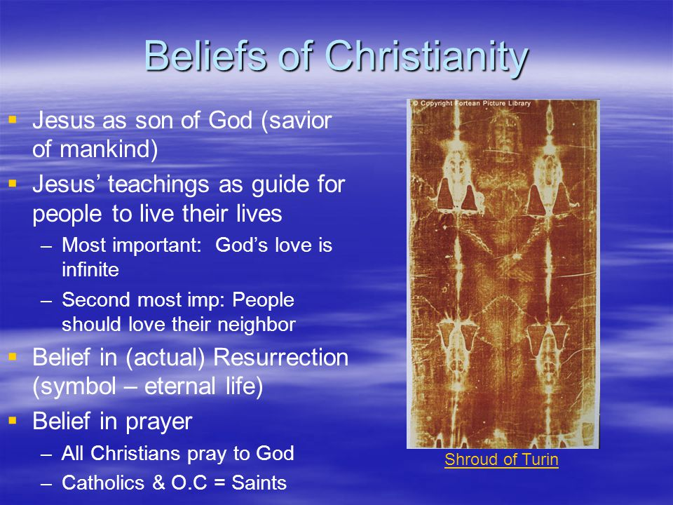 a brief history of christianity before jesus christ Christianity was started around 1 ad when jesus christ of nazareth was born, although he didn't start preaching until he was 10 or 11 years old his teachings weren't accepted as a state religion until around 313 ad by the.