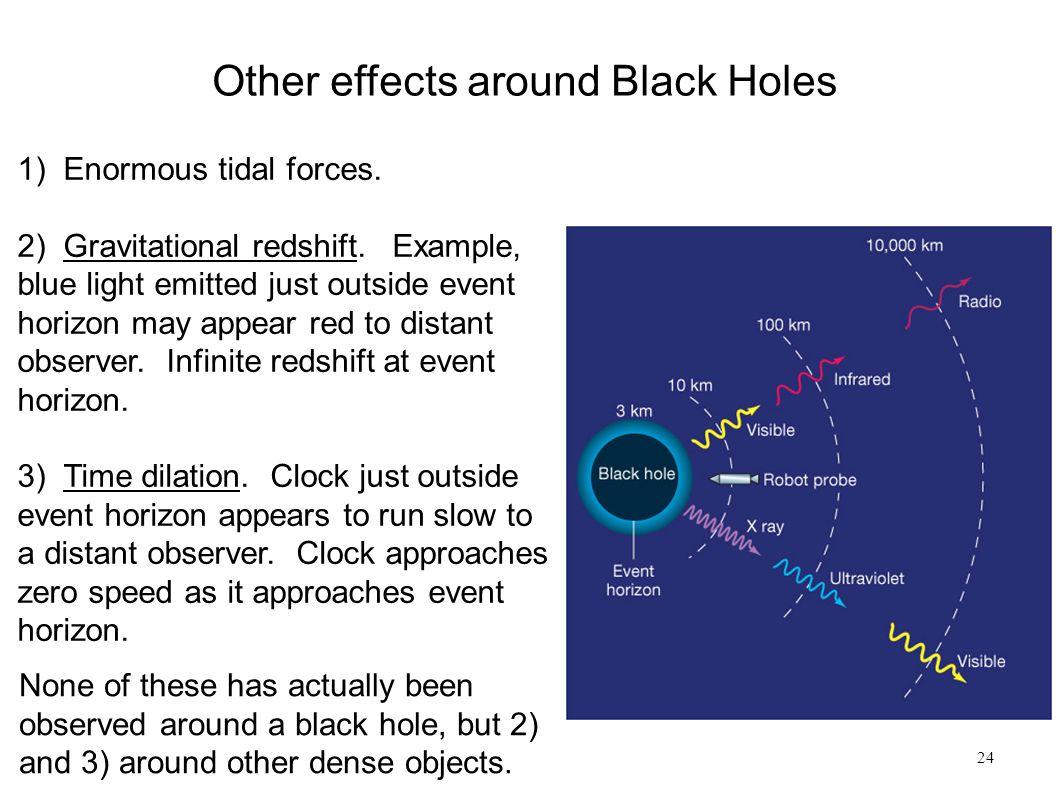do black holes have infinite density - photo #35