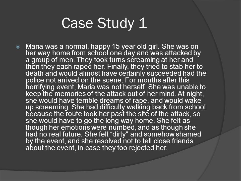 ptsd case study