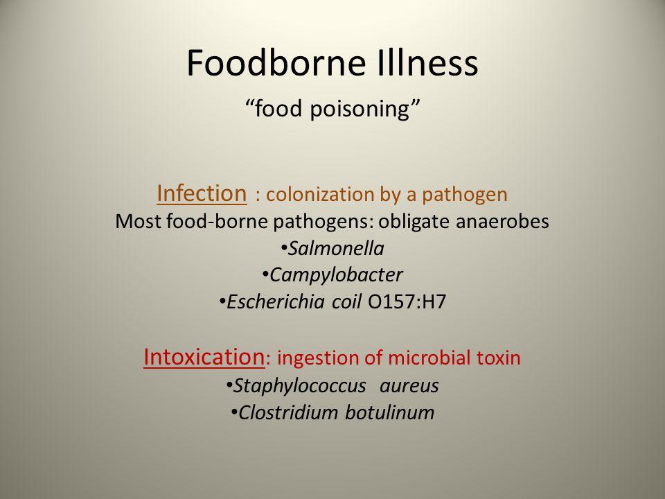 Foodborne Illness Food Poisoning  Food Poisoning Duration
