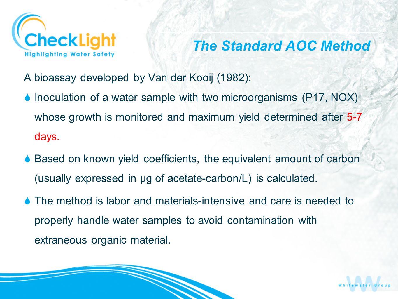 The Standard AOC Method