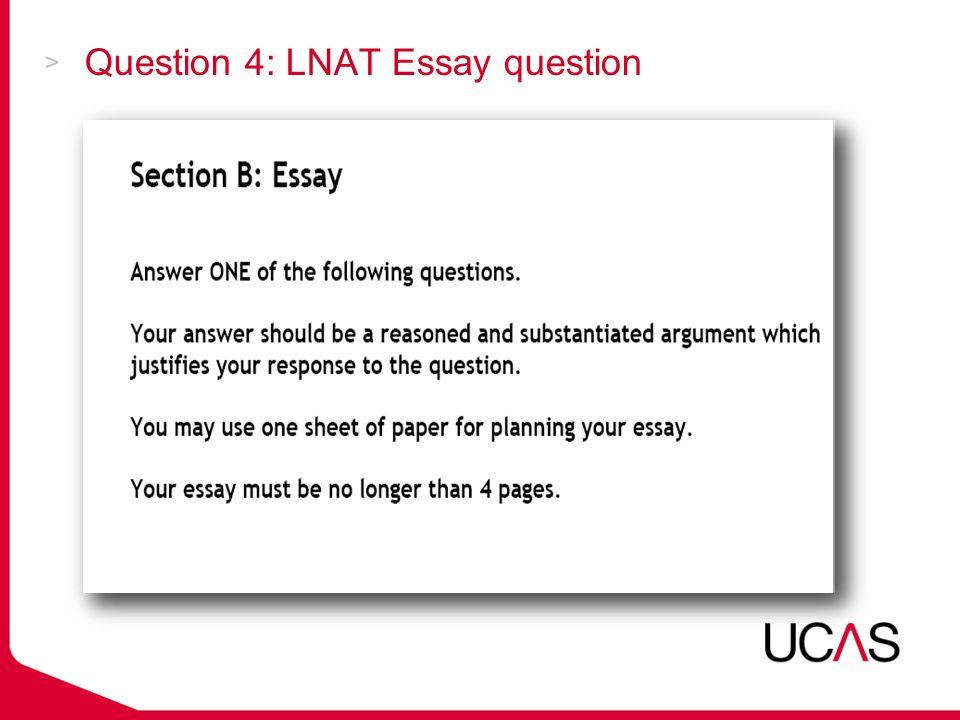 harvard essay questions 2010