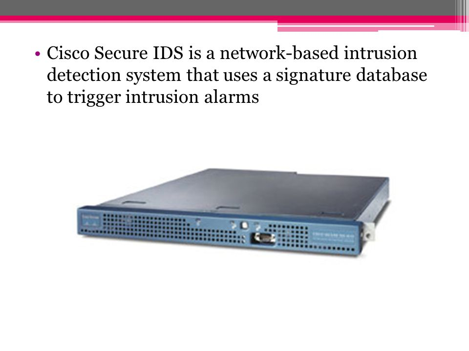 network intrusion detection research paper