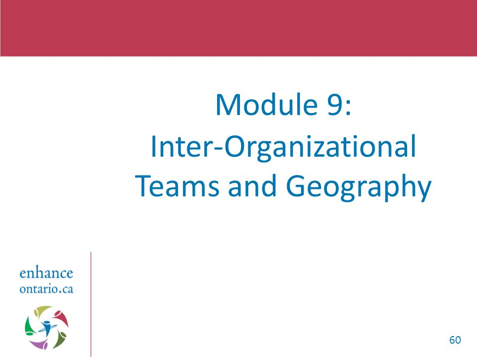 features of inter organizational network Purpose despite the abundance of research in open innovation, few contributions explore it at inter-organizational level, and particularly with a focus on.