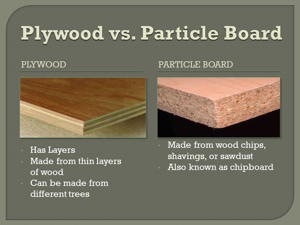 Wood and paper science kit ppt video online download