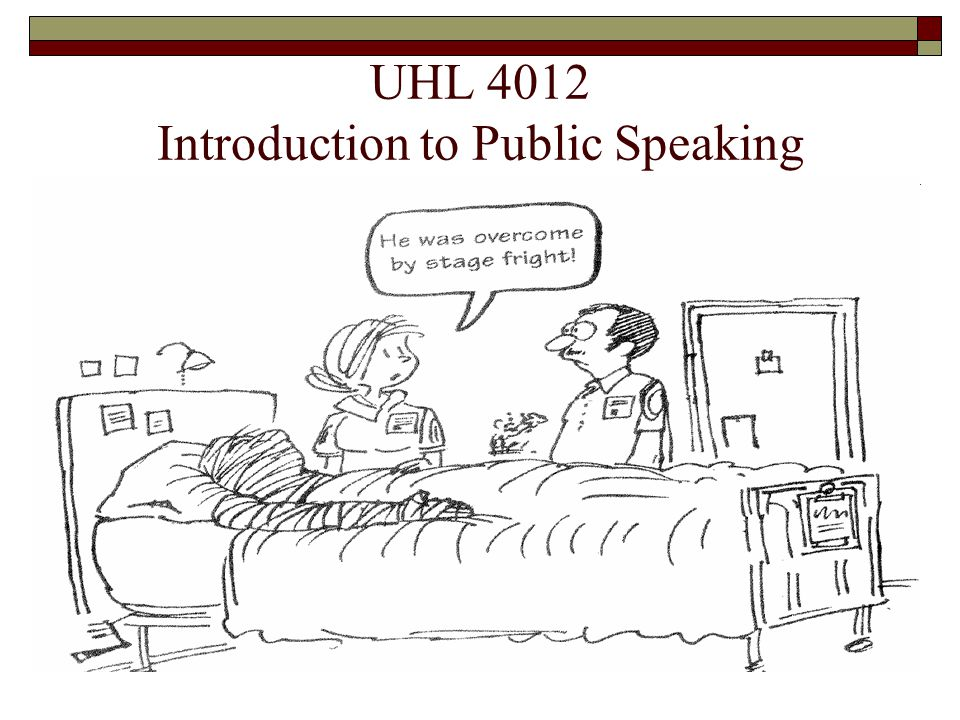 introduction to public speaking Find free online public speaking courses and mooc courses that are related  to public speaking  introduction to public speaking (coursera) sep 17th.