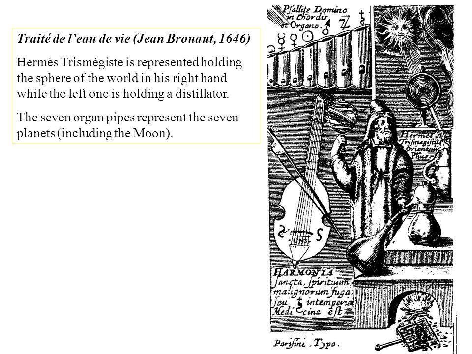Traité de l'eau de vie (Jean Brouaut, 1646)