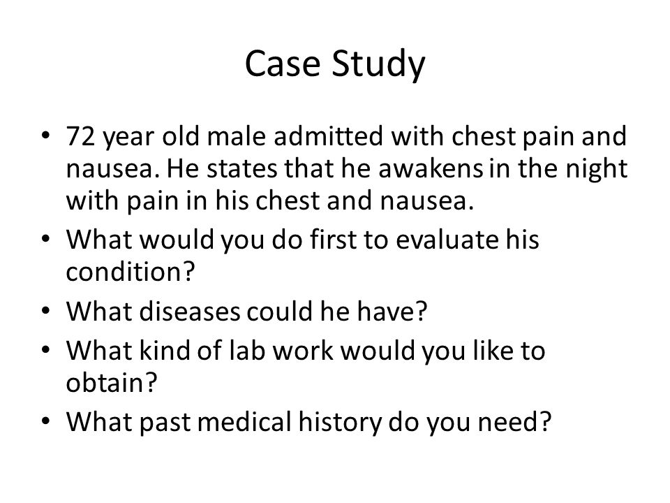 case study essential care needs Integrating social needs into health care: a twenty-year case study of adaptation and diffusion conduct a twenty-year qualitative case study of health leads focusing on a clear aim is essential this makes strategic and operational adjustments easier to see, understand.