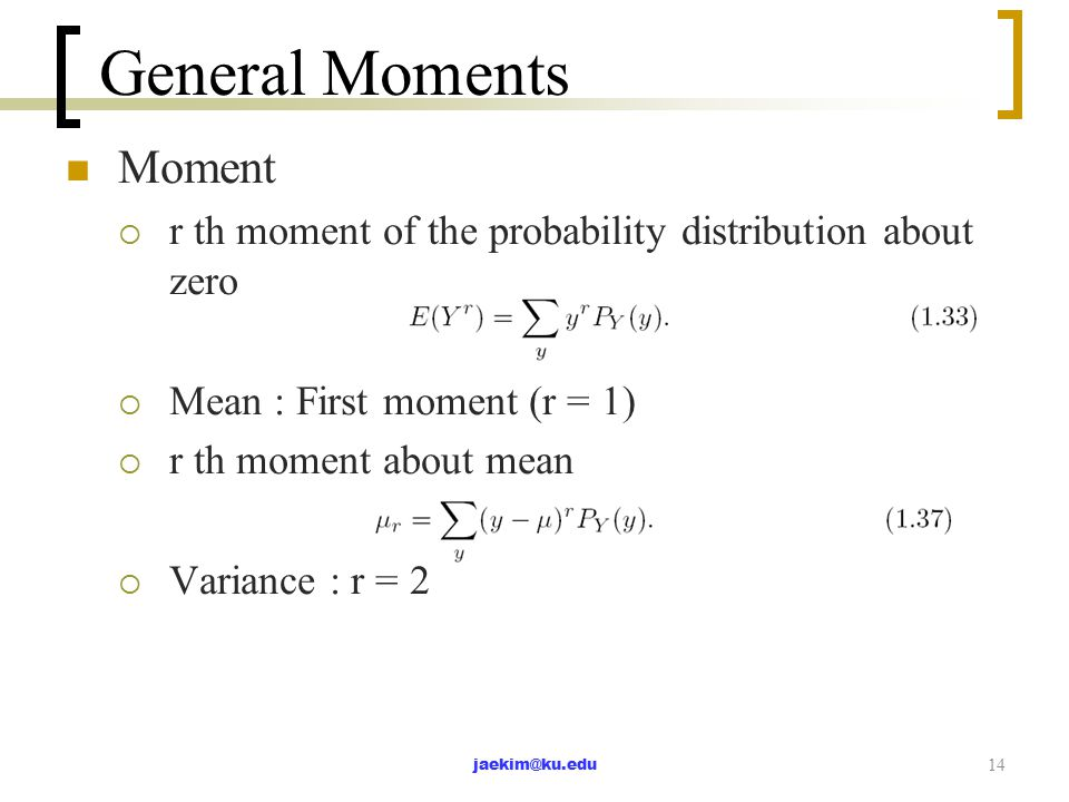 proof of mean and variance of negative binomial distribution pdf