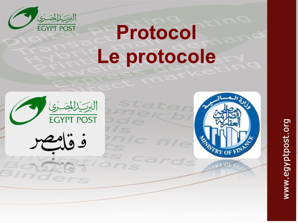 Protocol Le protocole