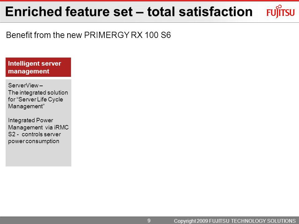 PRIMERGY ServerView Suite