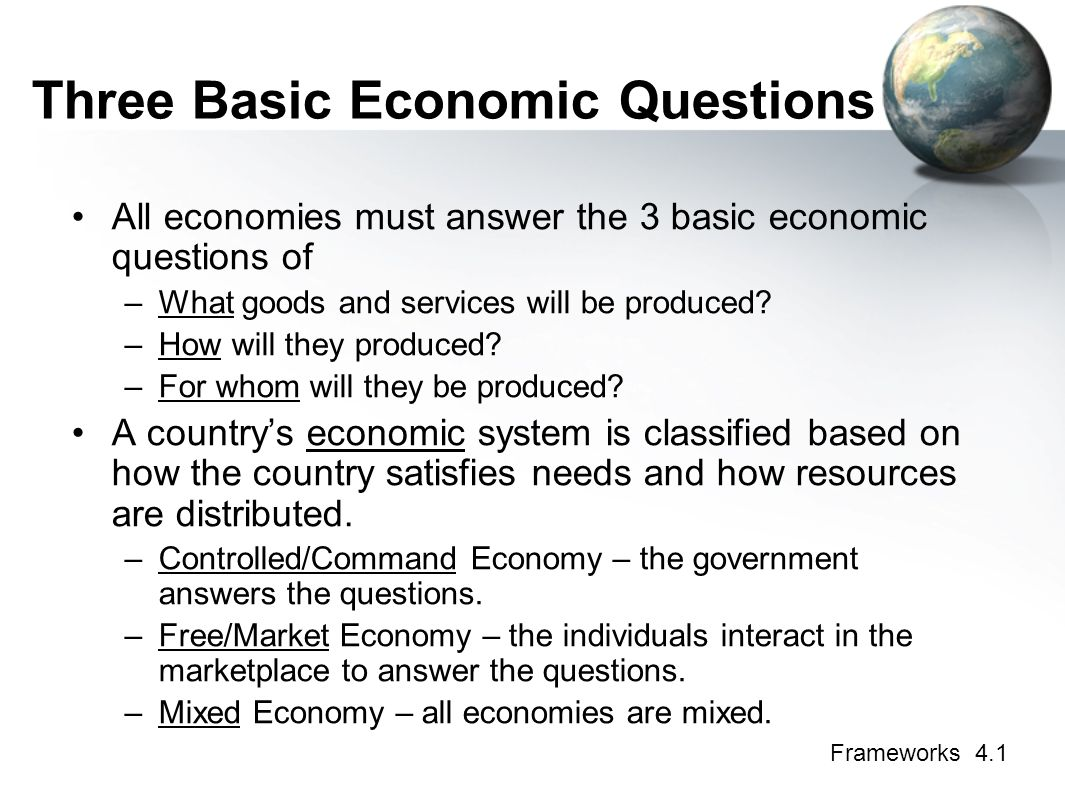 basic econ Supply and demand are perhaps the most fundamental concepts of economics, and it is the backbone of a market economy demand refers to how much (or what quantity) of a product or service is .