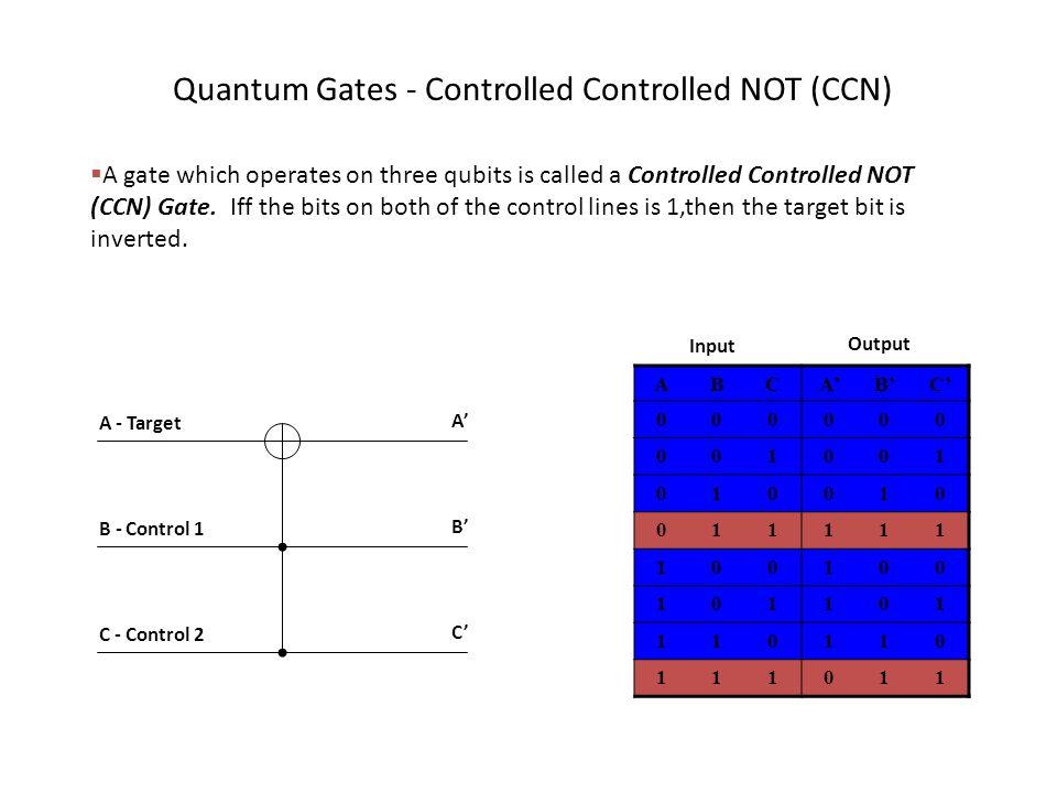 quantum computing since democritus pdf