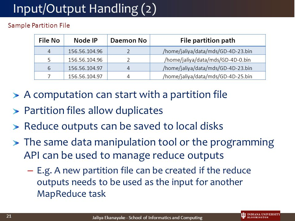 thesis output Project objective, outcomes and outputs first example: second example: output 11 expert training consultant recruited x output 12 curriculum outline.