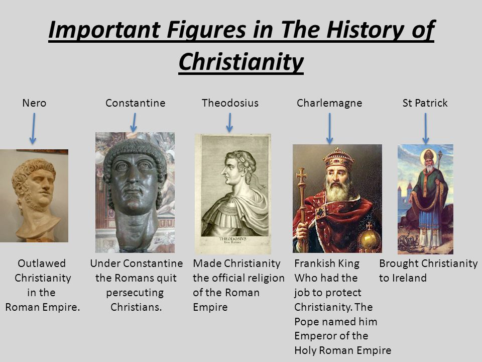 history of christianity The history of christianity concerns the history of the christian religion and the  church, from jesus and his twelve apostles and seventy.