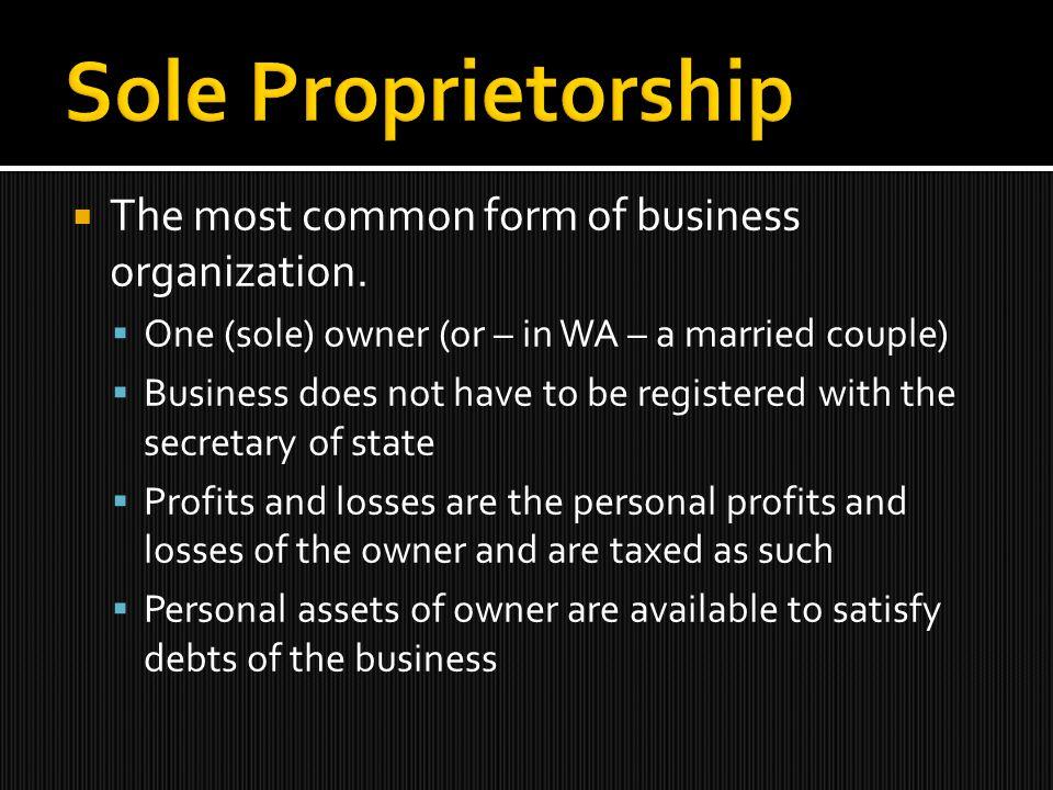 Basic Business Organizations Class 7 - ppt download