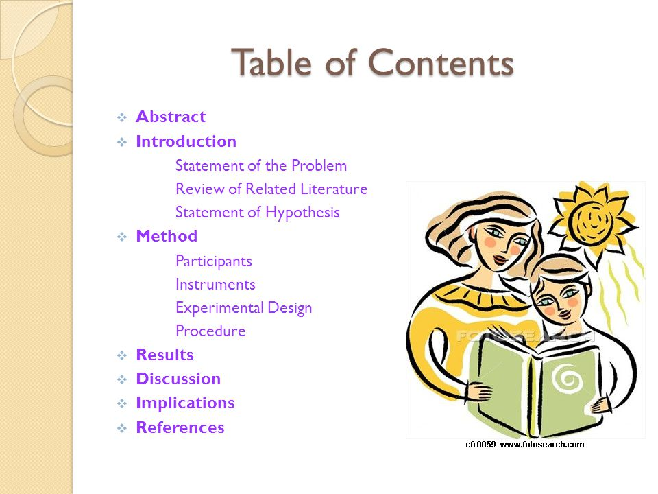 introduction statement of the problem Introduction to problem statement and purpose of study over the last two decades or so, the whole world has experienced rapid changes and socioeconomic transformations.