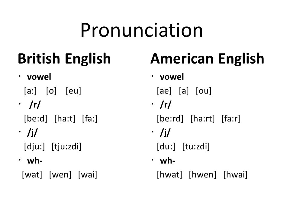 British english ppt video online download for Terrace pronunciation