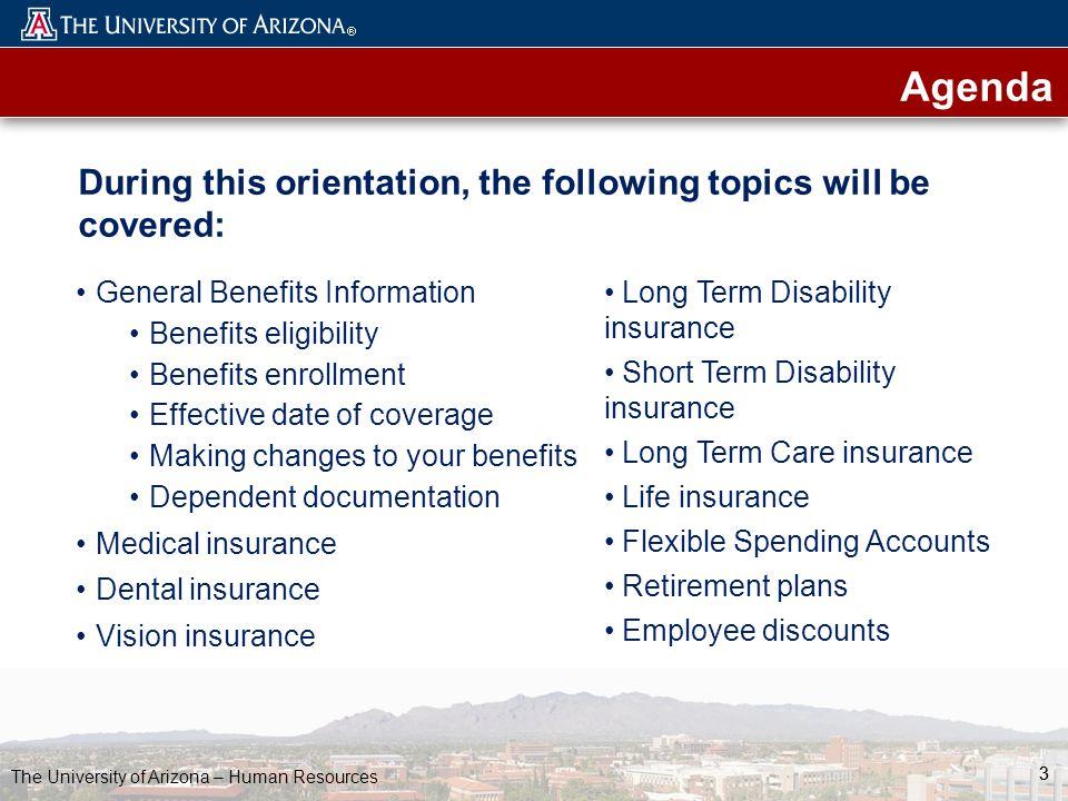 New employee benefit orientation ppt download - Short term disability plan design ...