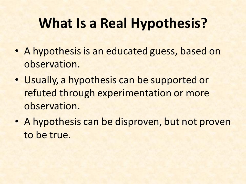 what is a hyphothesis Welcome to hypothesis, educators teachers have known the value of having students annotate texts for a long time it's a natural progression to annotate text online.