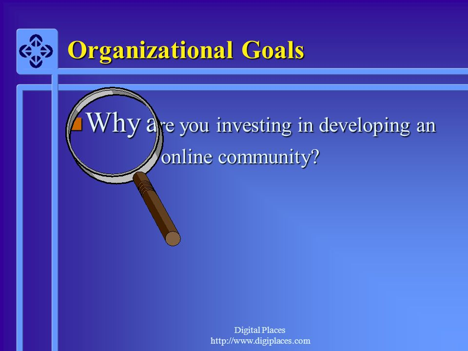 Why are you investing in developing an