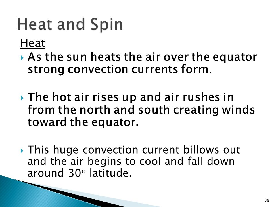 Unit 4 Weather Dynamics Chapter 13 & ppt download