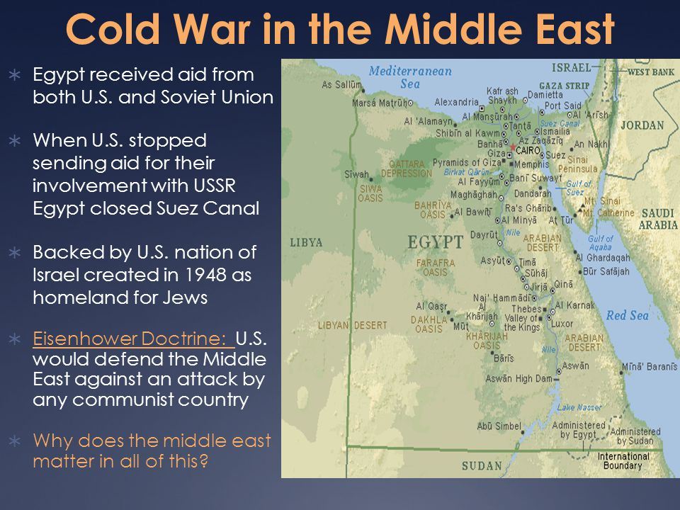 Aim How did the Cold War begin ppt download