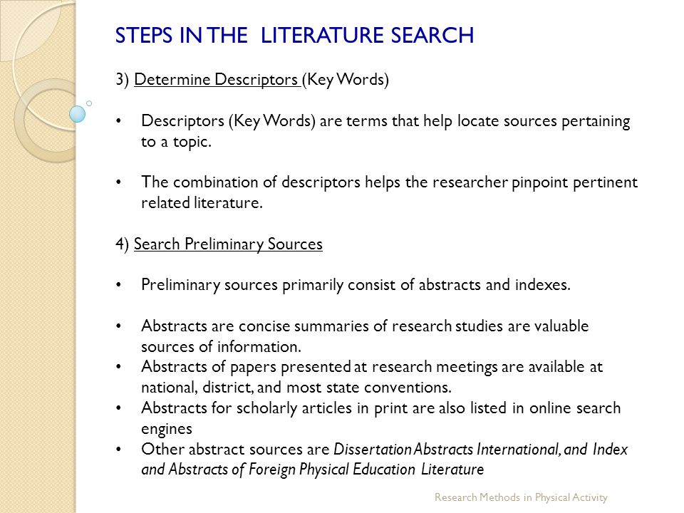 dissertations abstracts teaching literature • dissertations/theses primary, secondary and tertiary literature can be found in a variety print sources and electronic databases • dissertation abstracts.