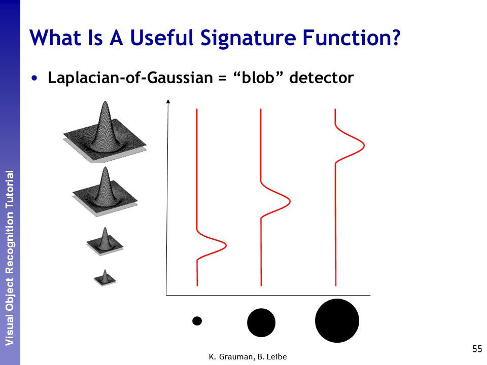 What Is A Useful Signature Function