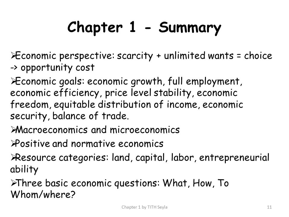 naked economics chapter 1 summary Naked economics chapter 2 discussion 1/26/2015 4 there were many parts i like about chapter two from his daughter crying over an oreo to the minds and.