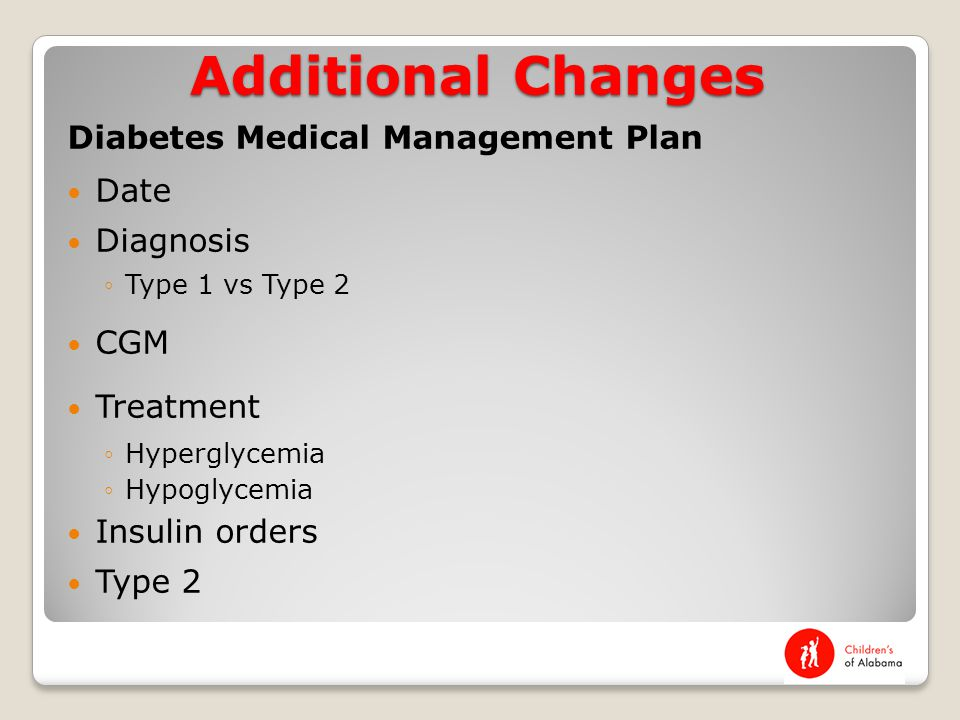 diabetes management plan Indian health service  creating strong diabetes programs: plan a trip to success a workbook for program planning and evaluation  spring 2010  indian health service.