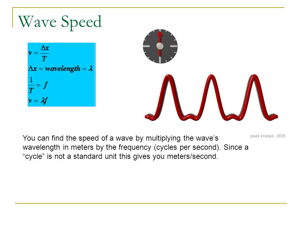 Waves and Sound AP Physics ppt video online download