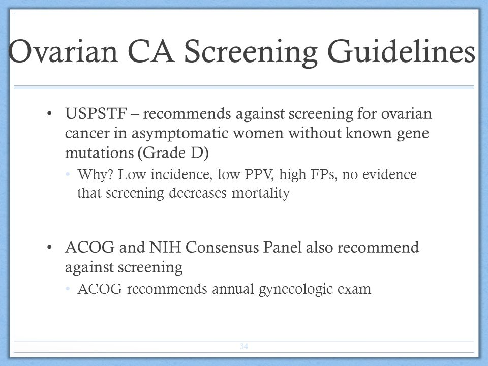 Breast Cancer Screening and Treatment: Resource Overview