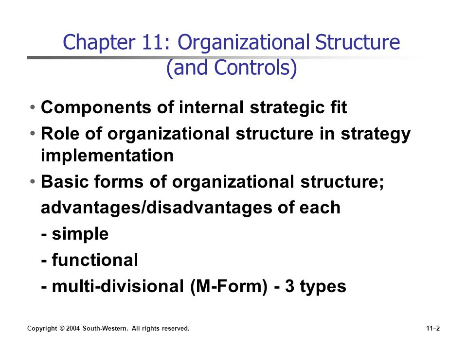 implementation of strategic management importance 1 concept of corporate strategy lesson outline introduction what is strategy why corporate strategy levels of strategy  strategic management which can help the corporate management to explore the possible  implementation very smooth allowing for maximum harmony and synchrony as a result, the.