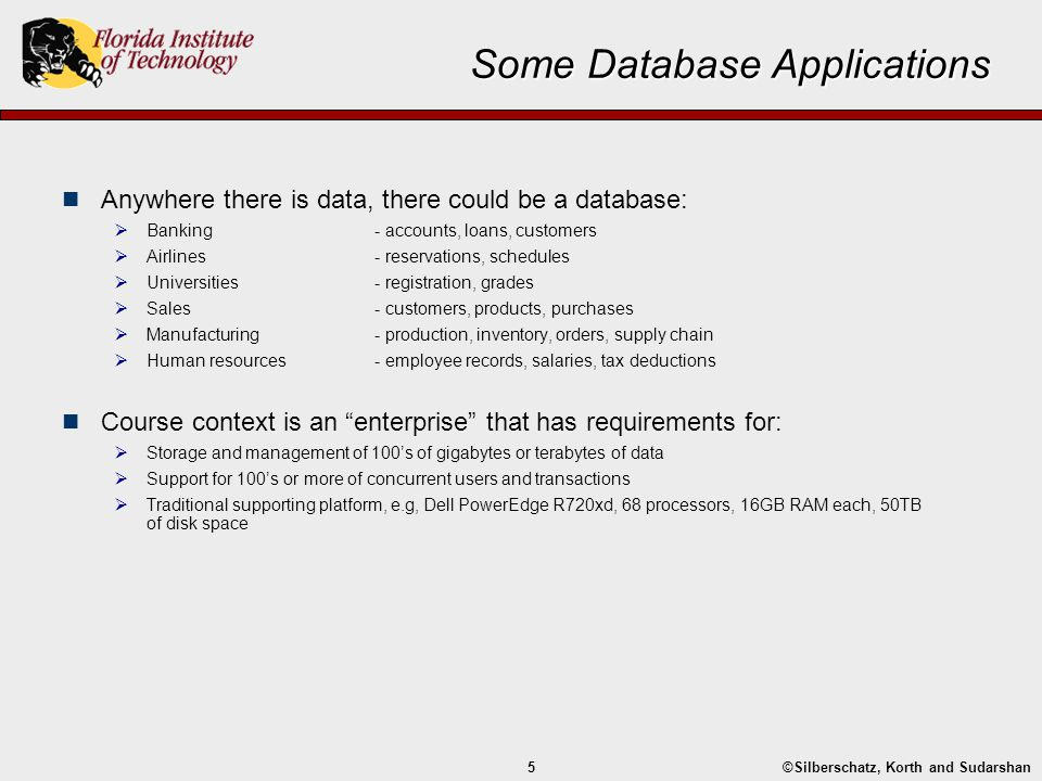 Introduction To Database Systems Ppt Video Online Download