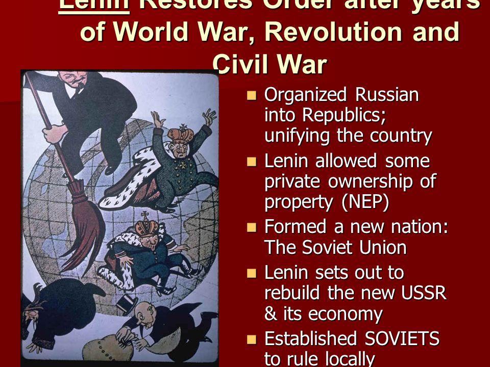 what sparked the russian revolution A bbc bitesize secondary school revision resource for higher history on the causes of the october revolution in russia: which greatly affected the russian people.