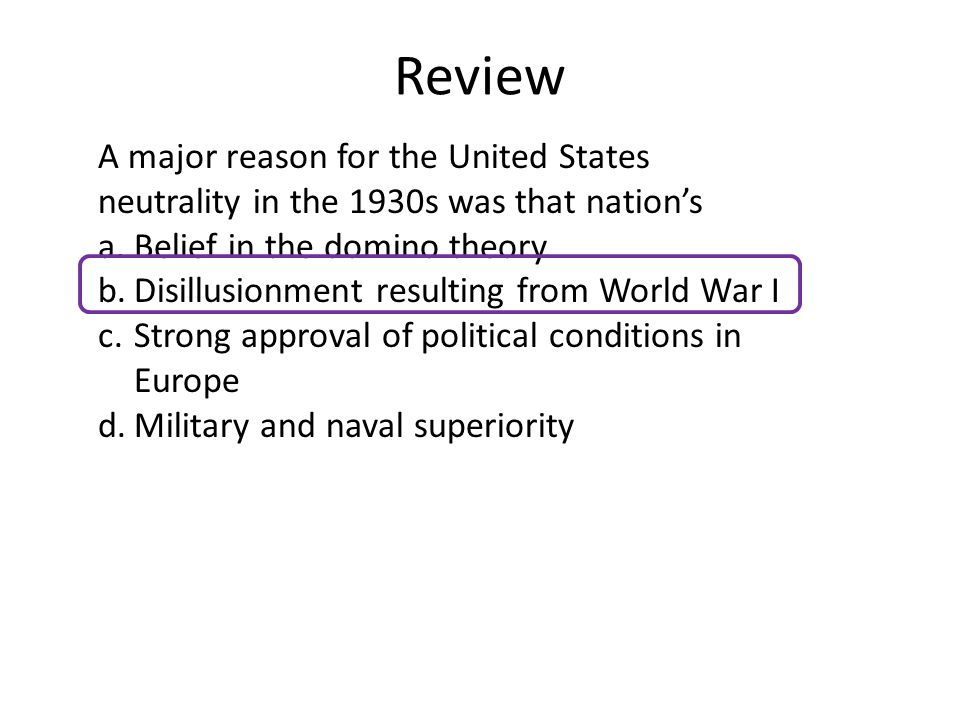 global economic and politic reasons for the outbreak of the second world war In 1945, the united states and soviet union were allies, jointly triumphant in world war ii, which ended with total victory for soviet and american forces over adolf hitler's nazi empire in europe but within just a few years, wartime allies became mortal enemies, locked in a global struggle.