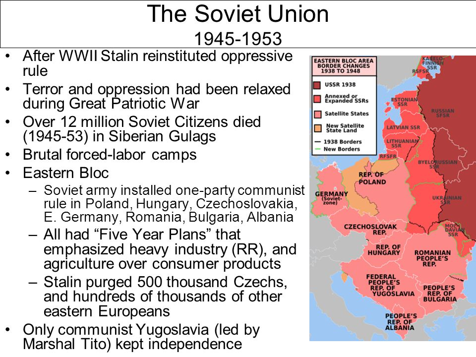 evaluation of stalins rule of the ussr Stalin's soviet union - political impact 1 collectivisation rapid industrialisation 2 what was the political impact of stalin's rule how do we interpret propaganda posters.