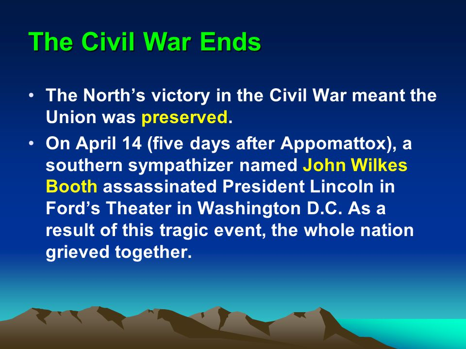 Category:Union victories of the American Civil War