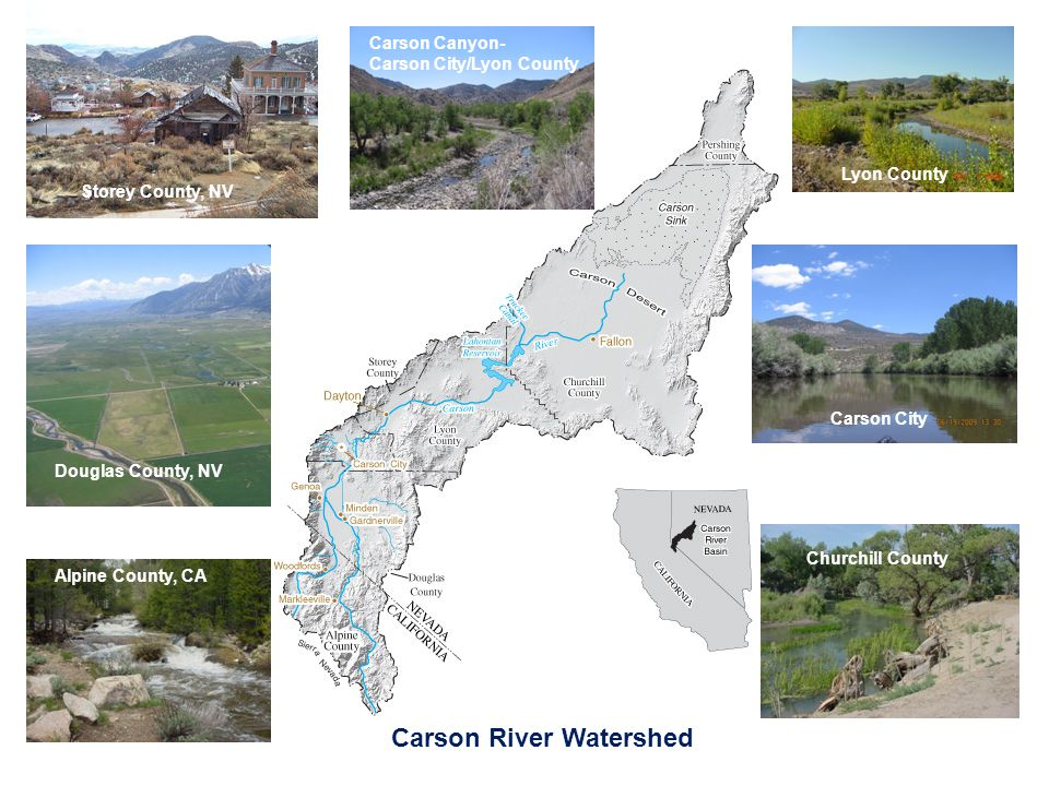 Watershed Management Through Cooperative Action Ppt