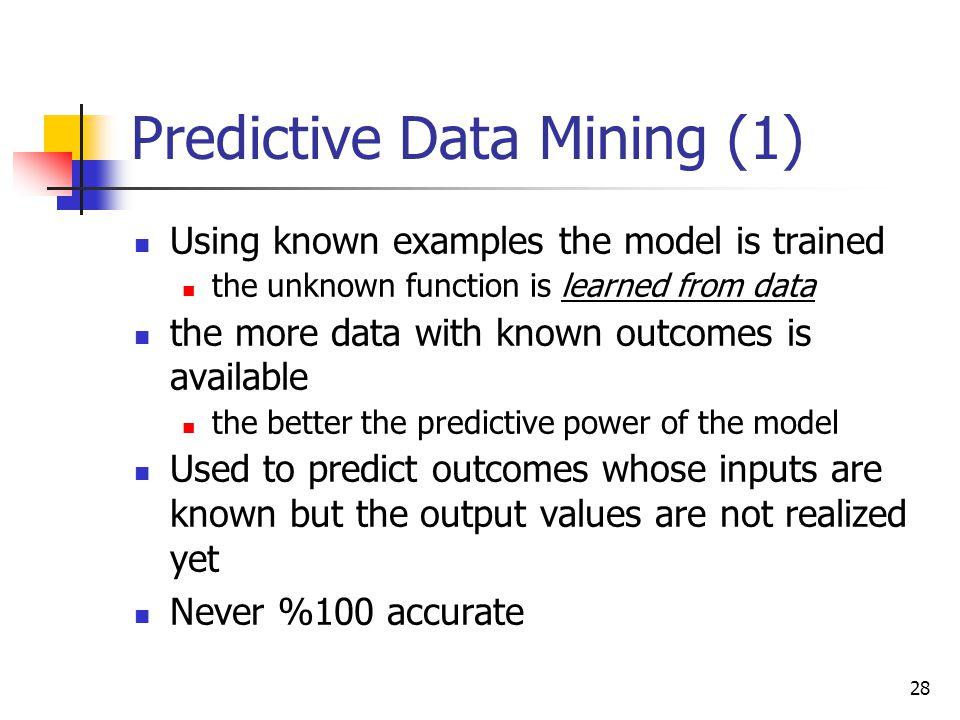 PPT – Data Mining Fundamentals PowerPoint presentation ...
