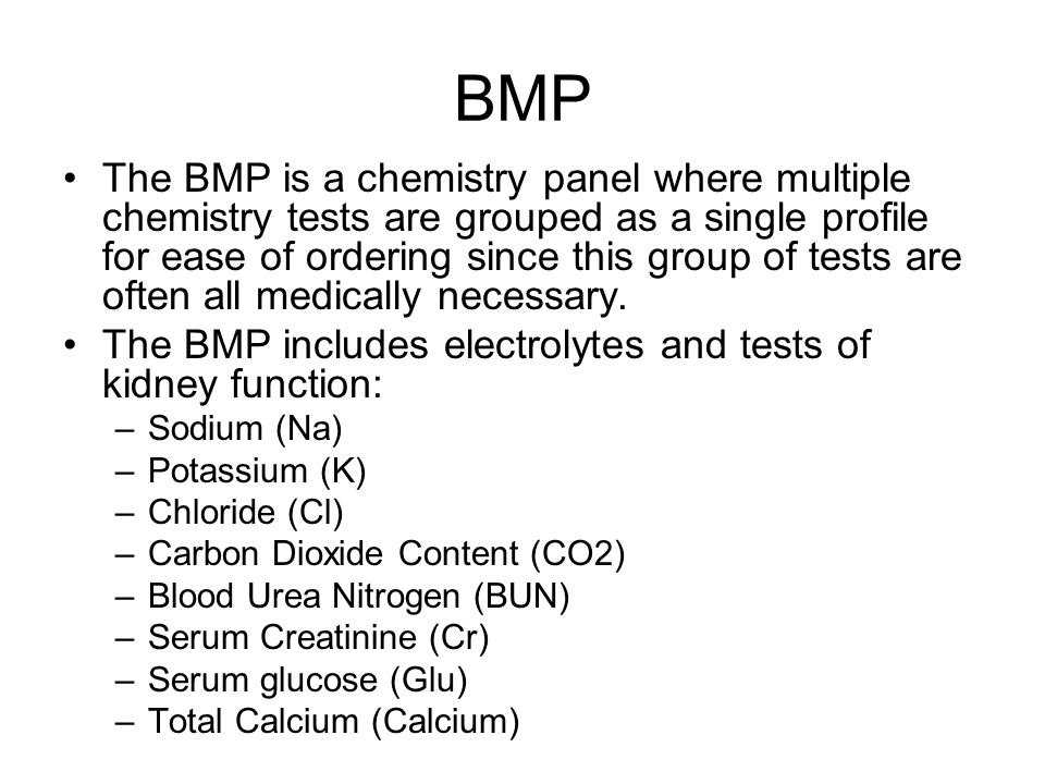 bmp (basic metabolic panel) - ppt download, Skeleton