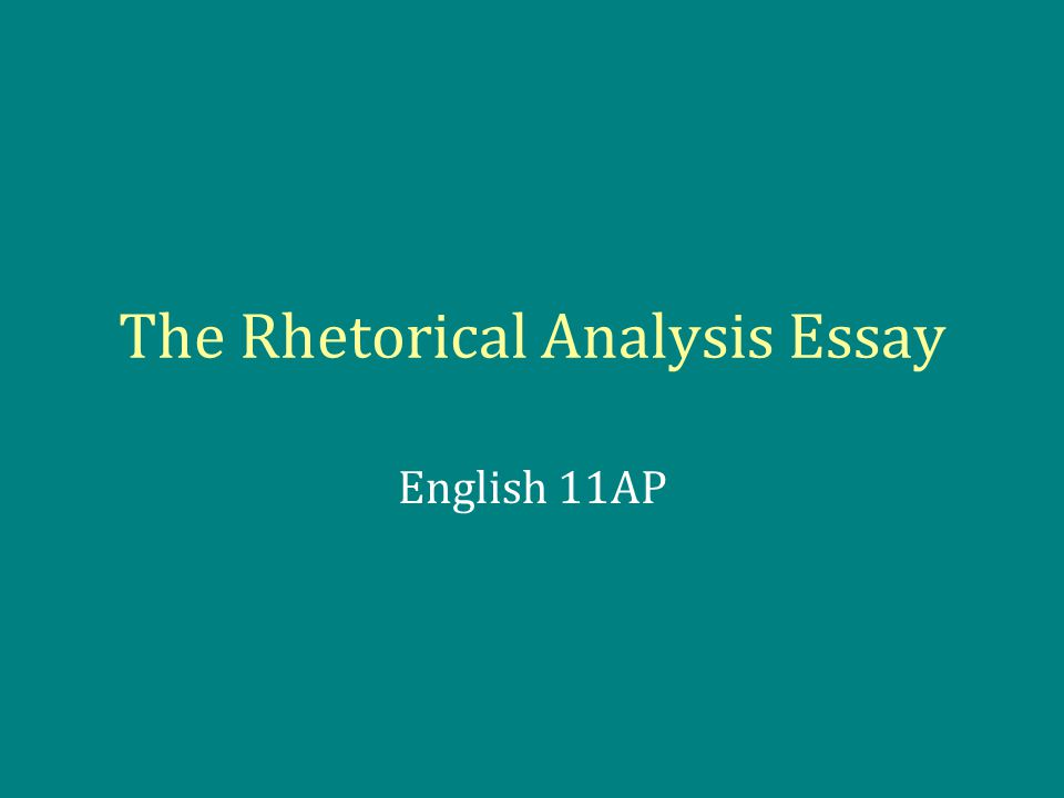 rhetorical analysis essay one nation slightly divisble david brooks David brooks - one nation, slightly divisible this article talks about the difference between red and blue america blue america refers to the people that live near cities and have a fast paced life.