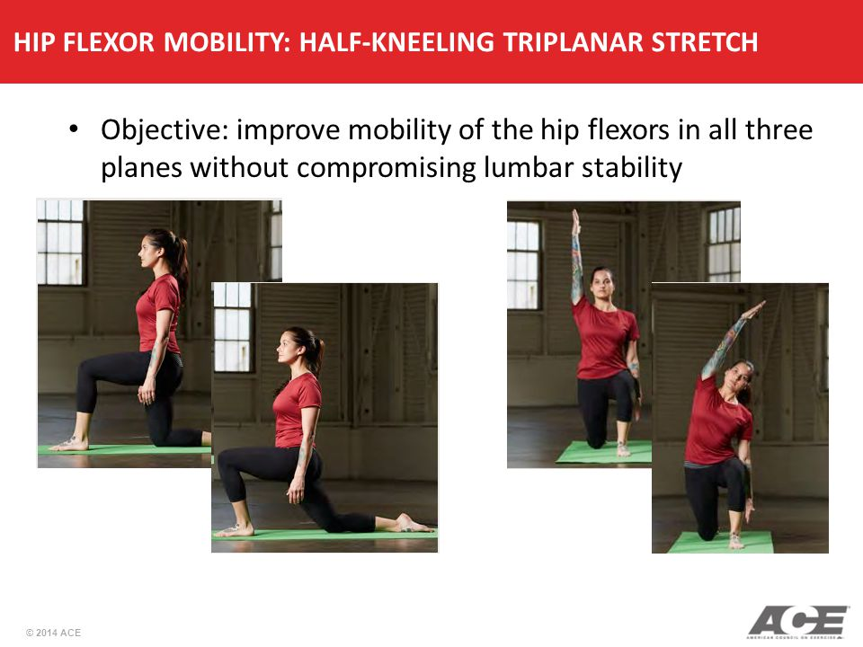 triplanar closed kinetic chain weight shifts