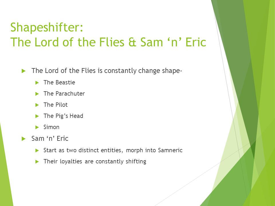 "archetype analysis of lord of the In his masterpiece the lord of the rings, jrr tolkien created  the method is  playing ""spot the archetype"" with tolkien's characters is a."