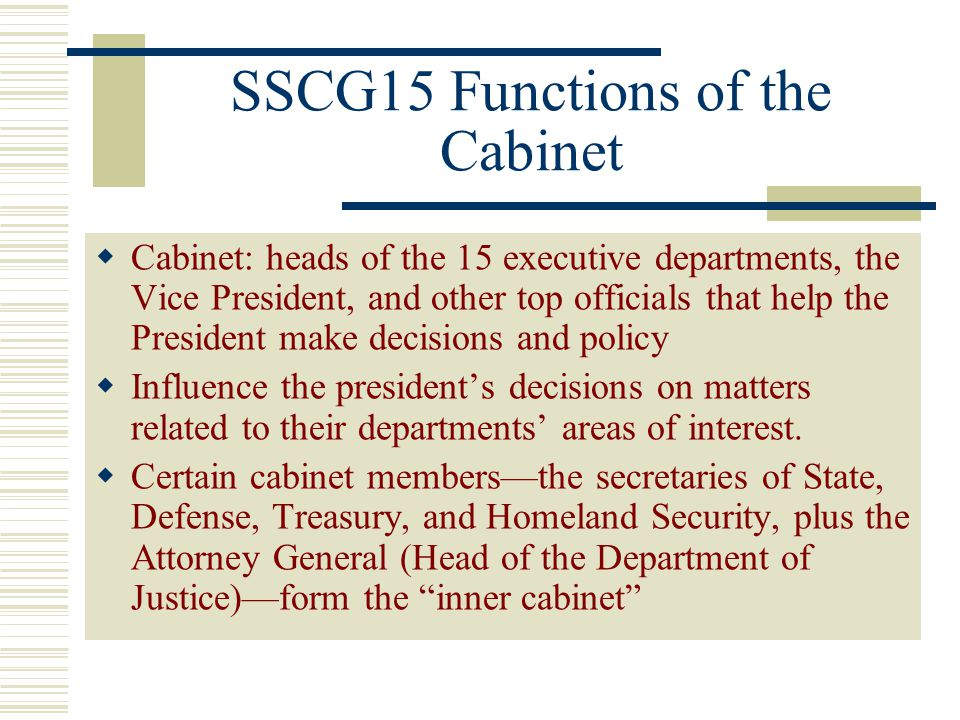 United States Government - ppt video online download