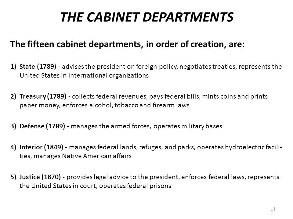 Institutions of Government: Bureaucracy and the Judiciary - ppt ...